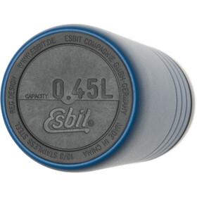 Esbit WM TL Vacuum Flask 450ml, polar blue